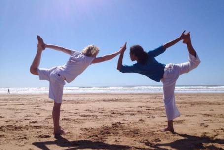 Einführung in das Hatha Yoga – Basics in Theorie und Praxis