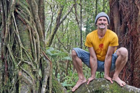 Pfingst-Retreat – 21.-24.05.2021 – Yoga, Atem & Selbsterfahrung mit Ramadhuta