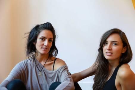 08.-11.08.2019 – LOVE YOURSELF IMMERSION · Die wilde Schönheit der Selbstliebe mit Caroline & Supriya von O-Yoga Berlin