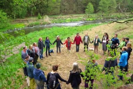 10.-12.07.2021 – Singkreis Wochenende mit den Gaiatrees