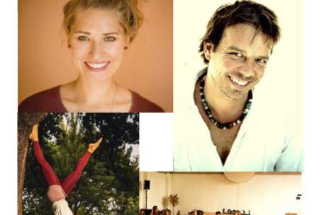 30.09.-03.10.2021 – Abundance mit Anne & Erik Manouz