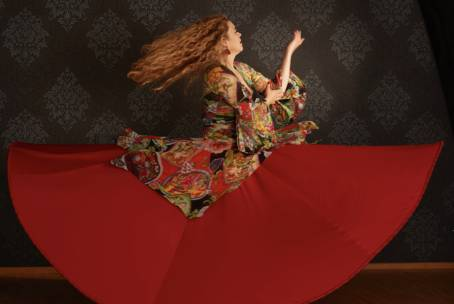 21.-24.01.2021 – Your Whirling Journey – Drehmeditation, Yoga, Körperarbeit mit Natalie Pichler-Hagge